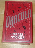 Dracula By Bram Stoker Flexi-cover Sealed