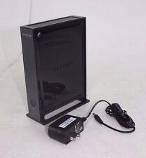 NETGEAR WN2000RPT100NAS N300 WiFi Range Extender