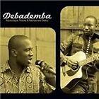 Abdoulaye Traore - Debademba (2017)