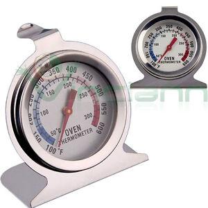Termometro-in-acciaio-temperatura-forno-interno-cottura-cibo-cucina-gancio-stand