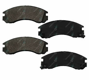 Disc-Brake-Pads-Front-DB1223-for-Mitsubishi-Magna-TS-TJ-TH-Pajero-NH-NJ-NK-NL