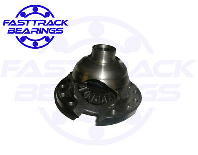 Vauxhall Astra 6 Speed Diff Bearing Set. M32 Gearbox