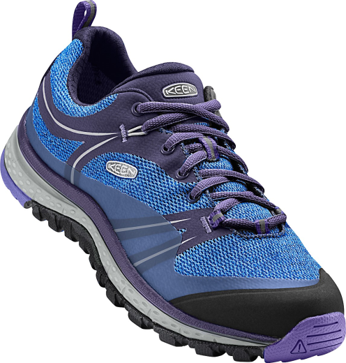Keen Womens Terradora Walking Hiking Shoe...Really Nice.