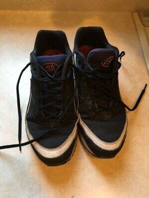 Men's Nike Air Max BW Premium 819523 064 Olympic USA Sz 10 | eBay