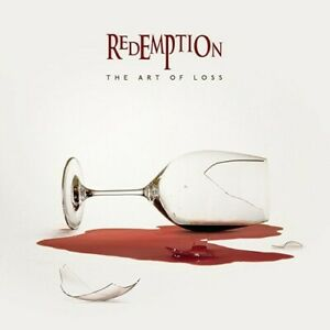 REDEMPTION-THE-ART-OF-LOSS-LTD-ED-2-CD-NEU