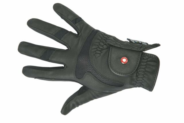 HKM Melody Riding Gloves