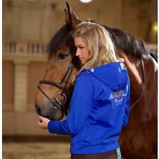 PK Sports Radar Ladies Softshell Jacket - Dazzling Blue