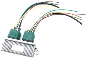 6.0L 6.4L 7.3L POWERSTROKE SEL GLOW PLUG CONTROL MODULE GPCM + ...  L Glow Plug Wire Harness on turbo glow plugs, 6.0l glow plugs, dodge glow plugs, idi glow plugs, f250 glow plugs,