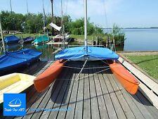 Hobie 16 Katamaran Persenning Boot Boat Cover NEU