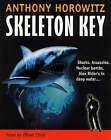 Alex Rider Bk 3: Skeleton Key by Anthony Horowitz (CD-Audio, 2003)