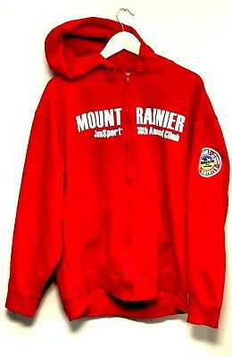 Rainier Beer Full Zip Up Black Hoodie Size XL Extra Large New with Tags | eBay