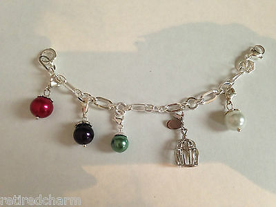 Origami Owl Necklace, Origami Owl Chains and Origami Owl Bracelets ... | 300x400