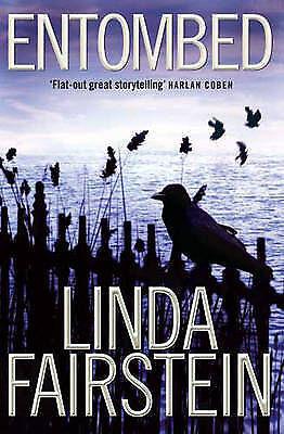 Entombed by Linda Fairstein (Paperback, 2005)