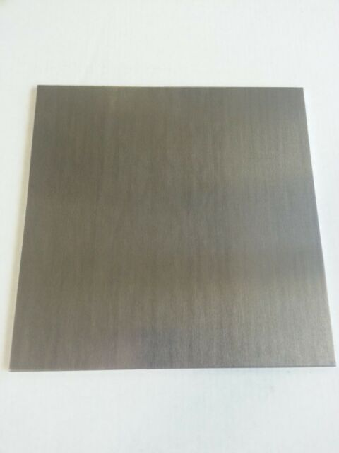 """1/"""" 6061 Aluminum Plate Flat Bar 12/"""" x 24/"""""""