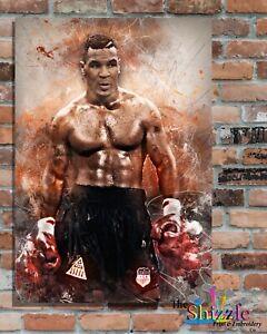 Mike-Tyson-Leyenda-De-Boxeo-inicio-de-sesion-pared-de-metal-personalizado-disenado-tamanos-de-2-1