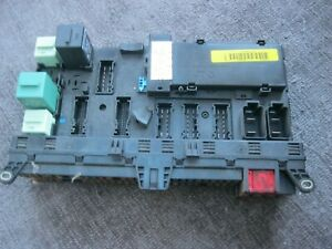 fuse box land rover series 3 l322 range rover vogue front fuse box | ebay fuse box range rover vogue #12