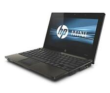 Refurbished HP Mini 5103 Laptop Notebook 1.66GHz 2GB RAM 160GB HDD Windows 7 Pro