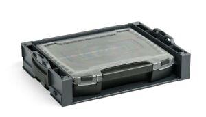 i-Boxx-Rack-aktiv-fuer-L-Boxx-System-mit-i-boxx-72-L-BOXX-rack-stapelbar-leer