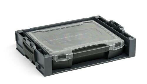i-Boxx Rack aktiv für L Boxx System mit i-boxx 72L-BOXX rack stapelbar