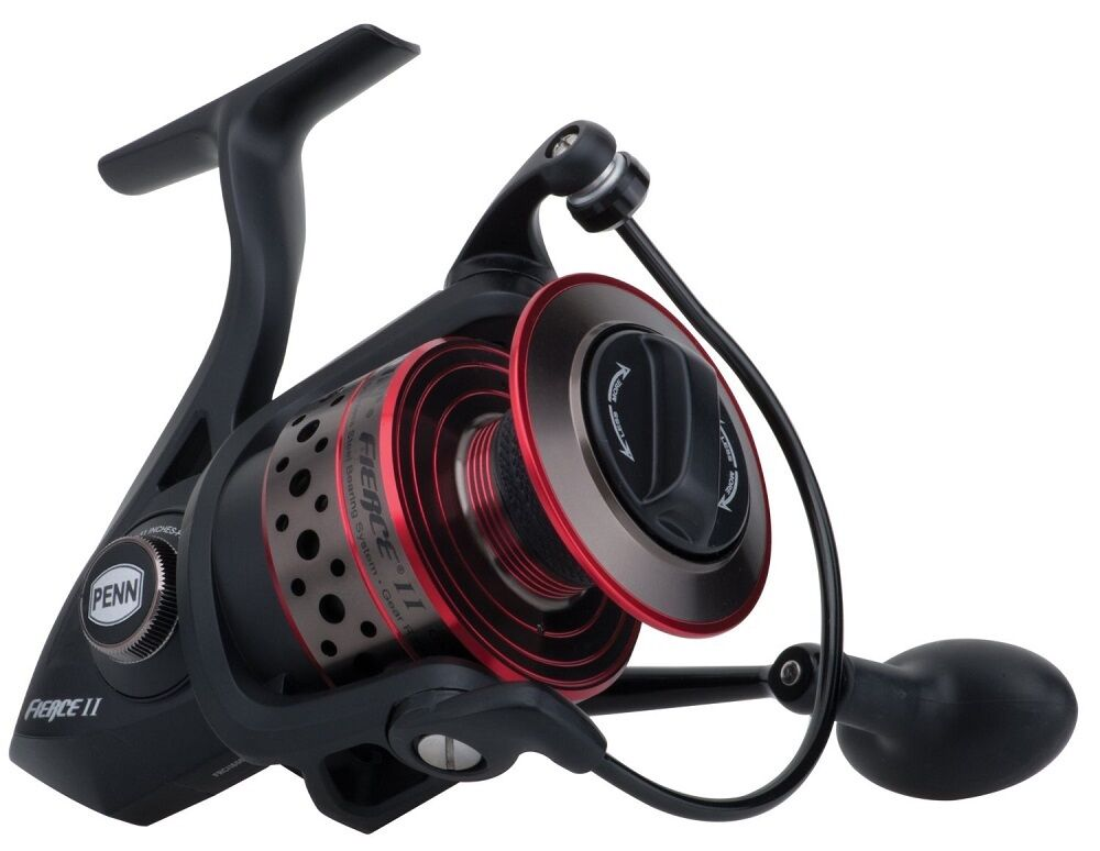 Penn Fierce II 4000  Spinning Reel  check out the cheapest