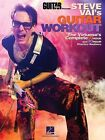 Guitar World Presents: Steve Vai's Guitar Workout by Steve Vai (Paperback, 2013)