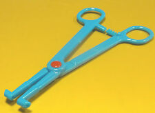 Piercing per il corpo uso singolo setto PINZE EO sterilizzato & sigillato * CE * NUOVO