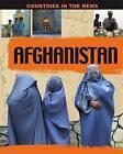 Afghanistan by Simon Adams (Hardback, 2006)