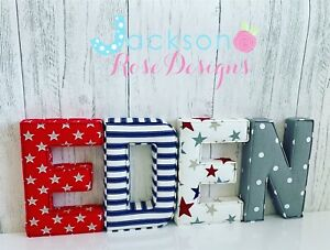 Baby-Name-Letters-Handmade-Fabric-name-personalised-girl-boy