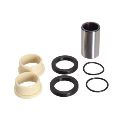 Fox 5-Piece Stainless Steel Mounting Hardware Kit for IGUS Bushing Shocks M10x22