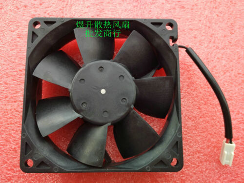 for  Nidec 8025 D08T-12PH S DC12V 0.16A 8CM Chassis Power Cooler