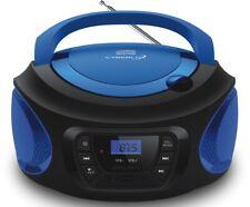 Tragbarer CD-Player Kinder Radio CD-Radio Stereoanlage Boombox Kompaktanlage