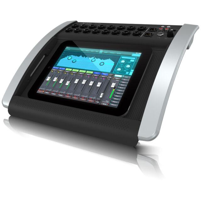 behringer x18 x air digital ipad tablet mixer for sale online ebay. Black Bedroom Furniture Sets. Home Design Ideas