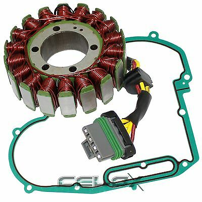 STATOR and GASKET FITS POLARIS RANGER XP 700 XP700 XP-700 4X4 2006-2007