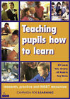 Teaching Pupils How to Learn: Research, Practice and INSET Resources by Toby Greany, Jillian Rodd, Bill Lucas (Paperback, 2002)