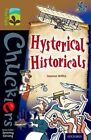 Oxford Reading Tree TreeTops Chucklers: Level 18: Hysterical Historicals by Jeanne Willis (Paperback, 2014)