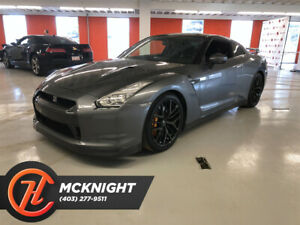 2009 Nissan GT-R HEAVILY MODIFIED!! 800hp AWD!! Must See!!