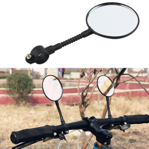 1 Fahrradspiegel Fahrrad Spiegel Rückspiegel Lenkspiegel