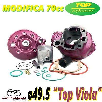9919240 GRUPPO TERMICO TOP D.49,5mm MINARELLI AM6 GHISA