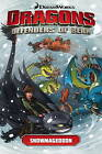 Dragons  - Defenders of Berk: Snowmageddon by Simon Furman (Paperback, 2016)