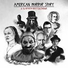 American Horror Story Wall Calendar by Trends International LLC 9781438849034