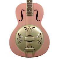 Gretsch G9202 Honey Dipper Special Round-Neck Resonator Acoustic Guitar