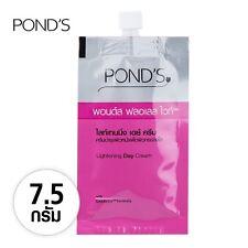 7.5 g POND'S LIGHTENING DAY CREAM skin whitening face cream dark spot remover