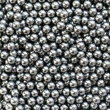 """SLINGSHOT AMMO STEEL BALL BEARINGS PACK X 200 FAST POST 6MM 1//4/"""" CATAPULT"""