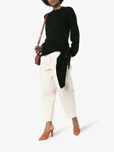 880-Khaite-Asymmetric-Stretch-Relaxed-Slim-Fit-Cashmere-Side-Tie-Sweater-L-Esme