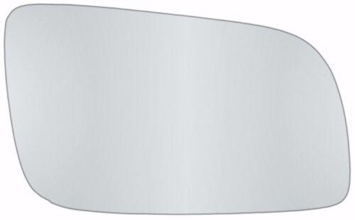 ASPHERICAL BLIND HEATED 12V MIRROR GLASS Left Side LIFAN Breez 2006