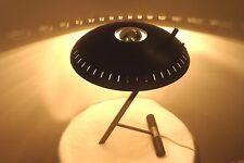 RARE LOUIS KALFF Z Table Lamp Lampe Leucht PHiLiPS Mid Century 1940 1950 1960