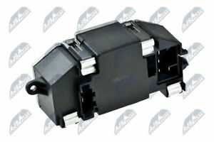 BLOWER RESISTOR FOR VW TIGUAN 2007-> /WITH AUTOMATIC A/C/   /ERD-AU-005/