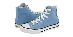 Star Hi Top Carolina Blue (PS) (310272F