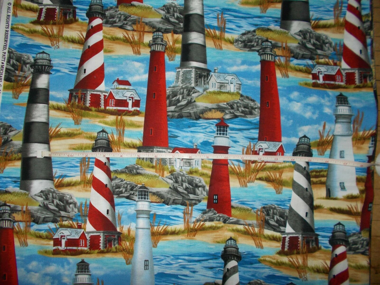 NEW Nurse uniform scrub top xs small medium large xl 2x 3x 4x 5x LIGHTHOUSES