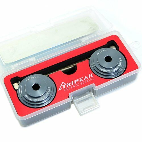 TriPeak PF30 BB30 to BSA Adapter Inssizetion TOOL Kits